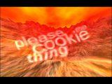 Aardbei: Please The Cookie Thing