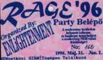 rage '96